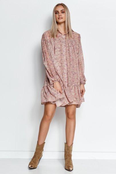Sukienka mini onesize w...
