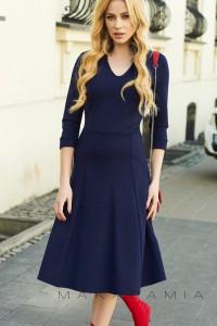 Sukienka M434