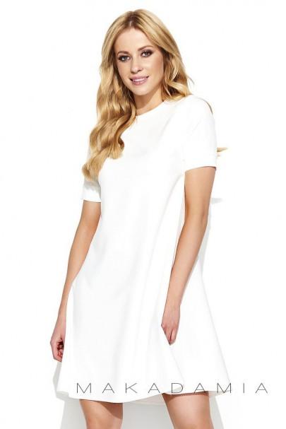 Sukienka Ecru M440