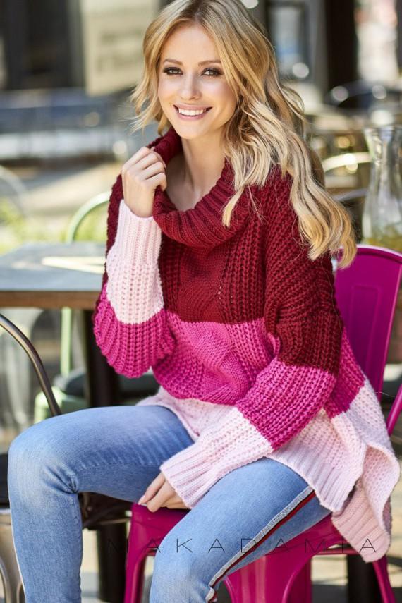 Sweter S77