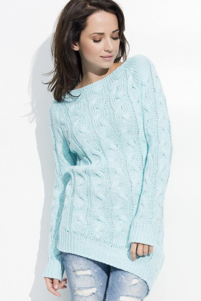 Sweter NU_S16