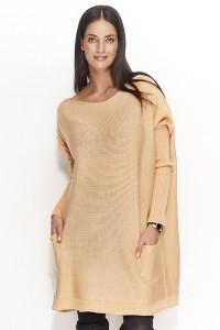 Sweter morelowy NU_S20