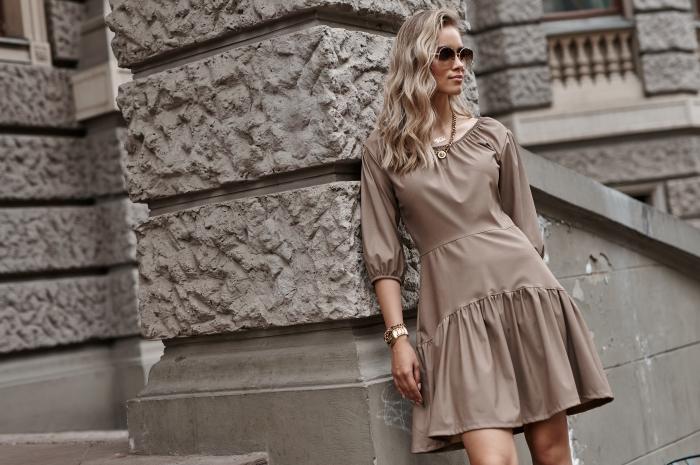 Te fasony sukienek nigdy nie wyjdą z mody. Top 5 ••• Makadamia - sklep internetowy z odzieżą damską