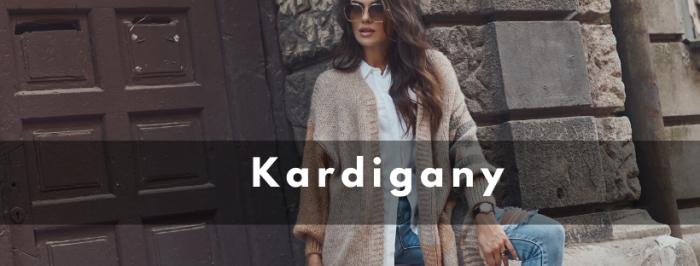 Z czym nosić długie kardigany damskie? Przegląd propozycji!